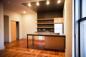 studio apartments