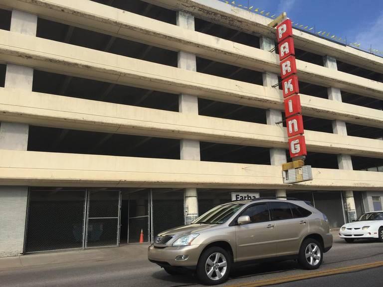 Wichita garage among Kansas properties to be added to National Register