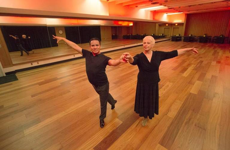 New dance studio and dance rental space opens downtown